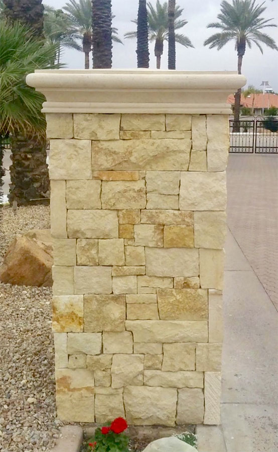 Architectual Stone Elements - Photo Gallery 115