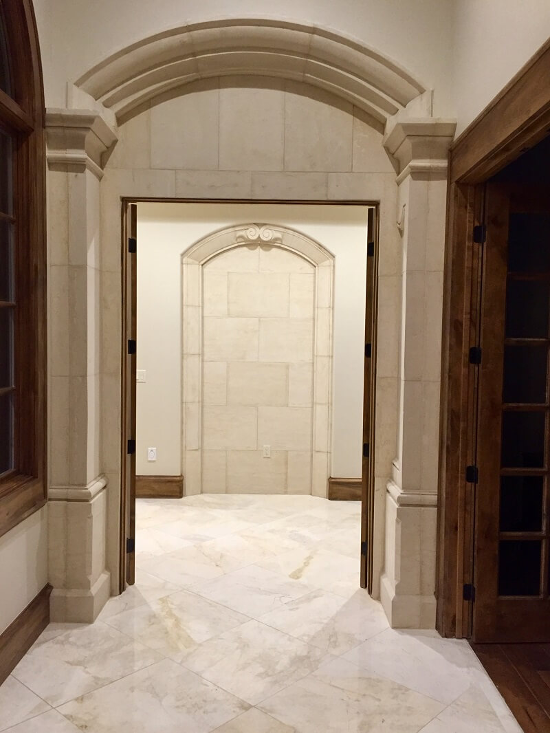 Architectual Stone Elements - Photo Gallery 140
