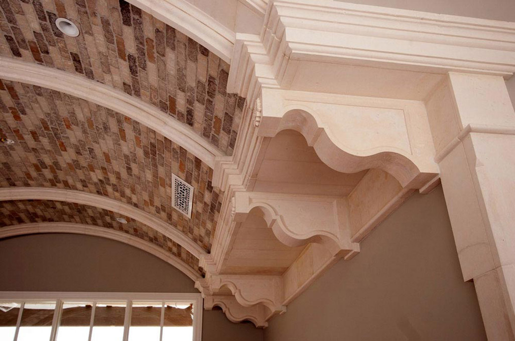 Architectual Stone Elements - Photo Gallery 27