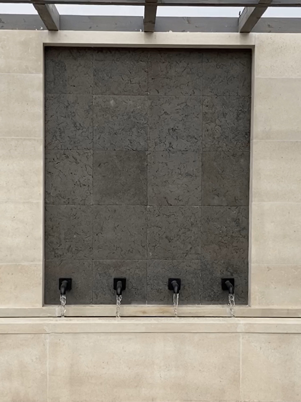 Architectual Stone Elements - Photo Gallery 279