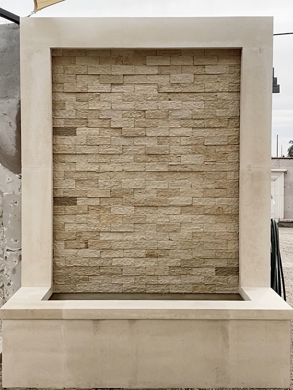 Architectual Stone Elements - Photo Gallery 280