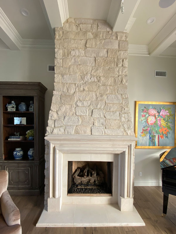 Architectual Stone Elements - Photo Gallery 282