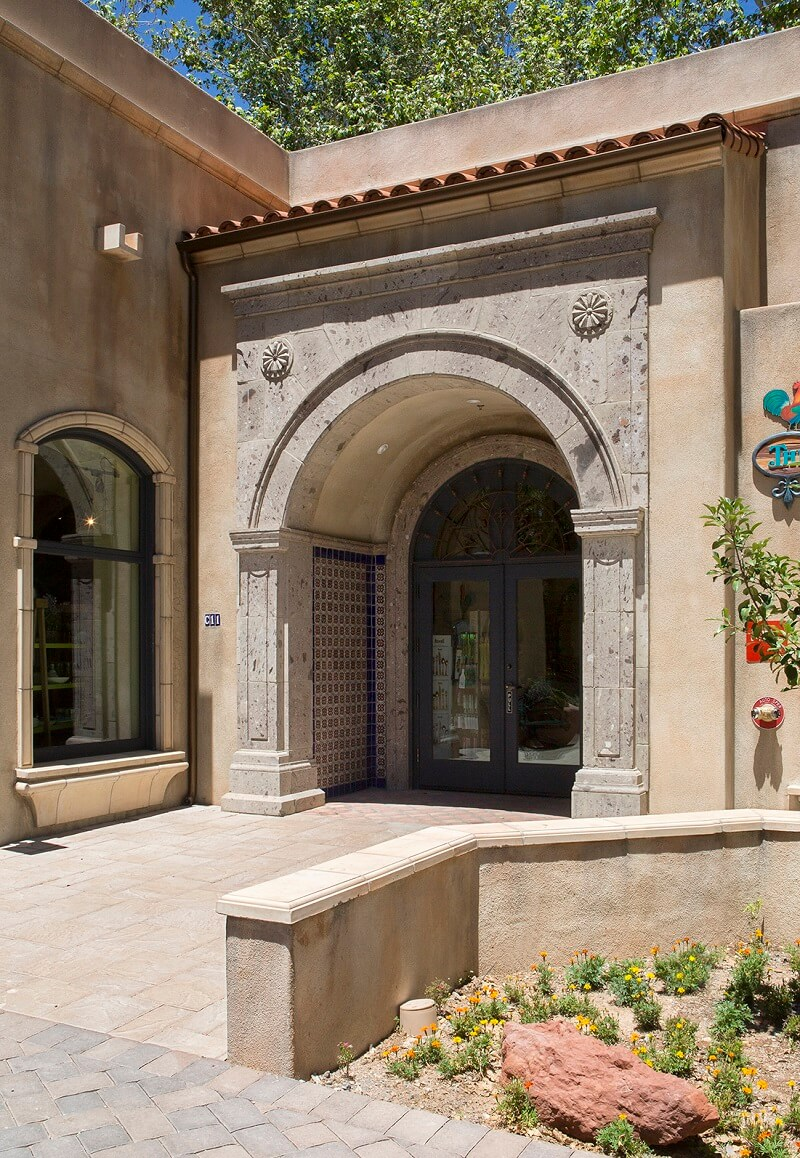 Architectual Stone Elements - Photo Gallery 152