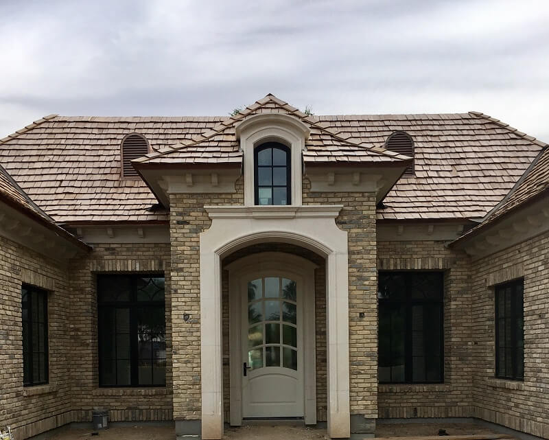 Architectual Stone Elements - Photo Gallery 153
