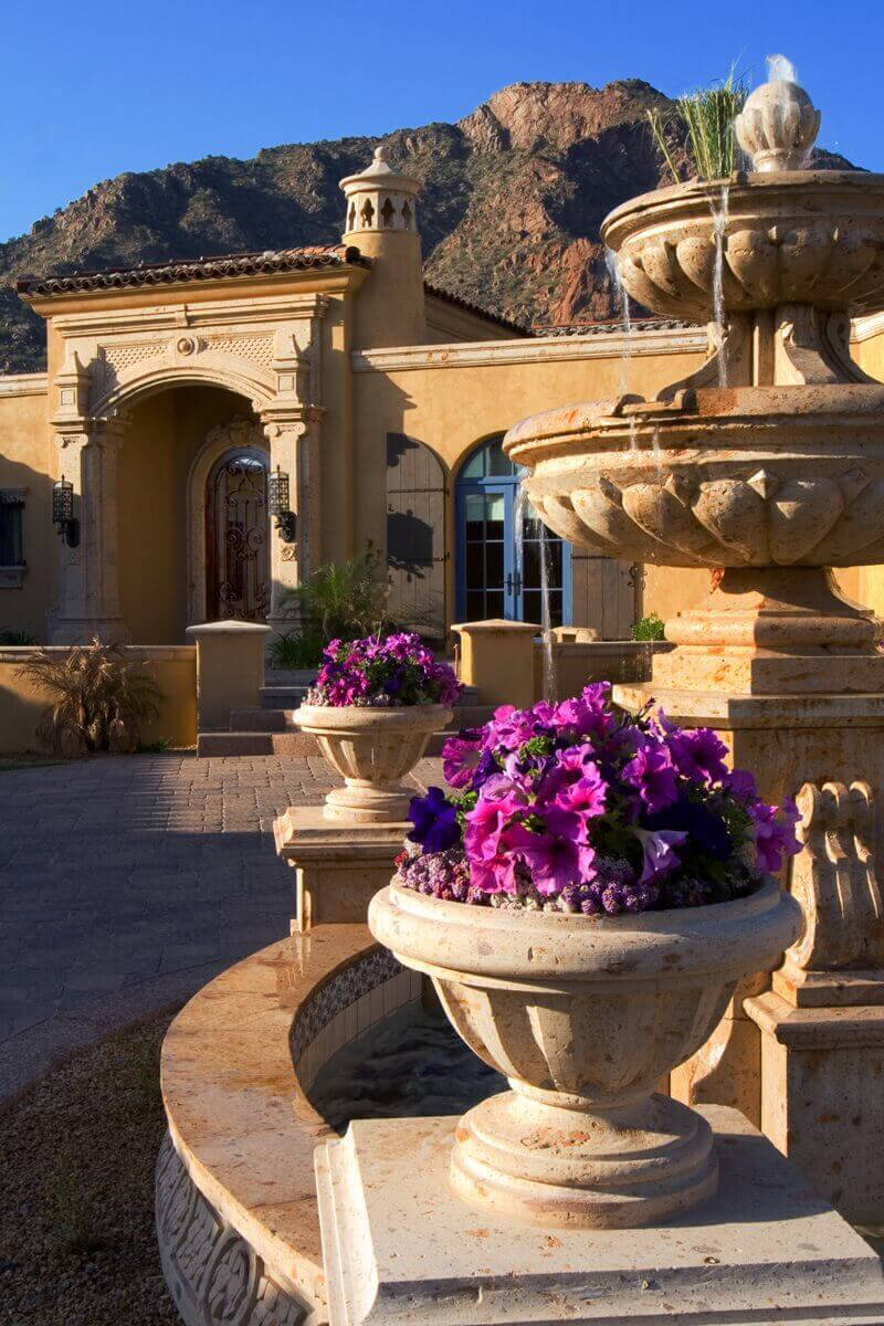 Architectual Stone Elements - Photo Gallery 202
