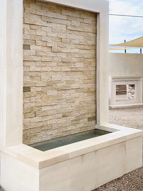 Architectual Stone Elements - Photo Gallery 234