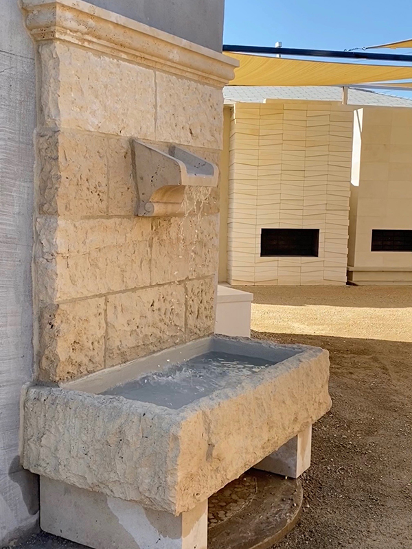 Architectual Stone Elements - Photo Gallery 240