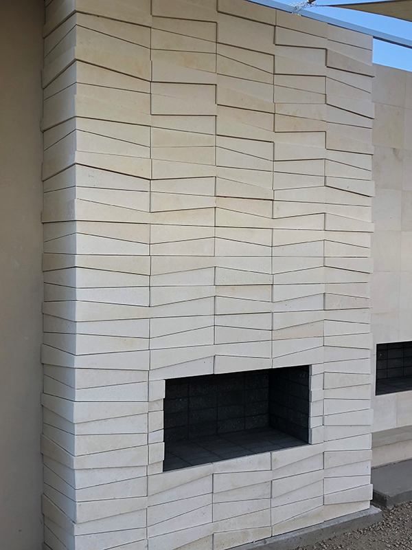 Architectual Stone Elements - Photo Gallery 254