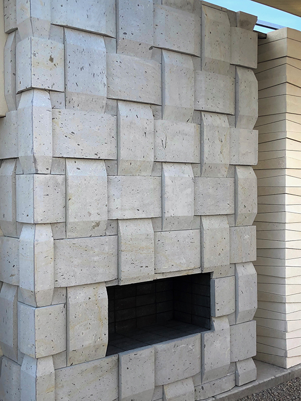 Architectual Stone Elements - Photo Gallery 256