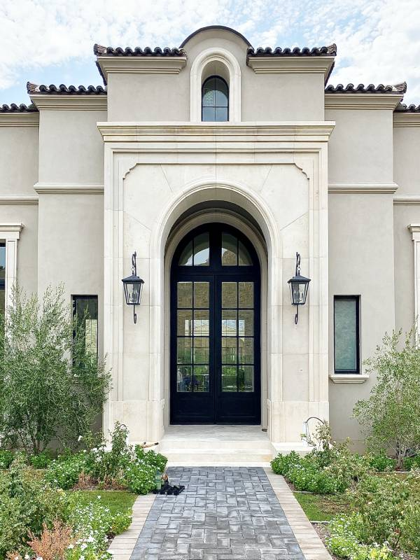 Architectual Stone Elements - Photo Gallery 302