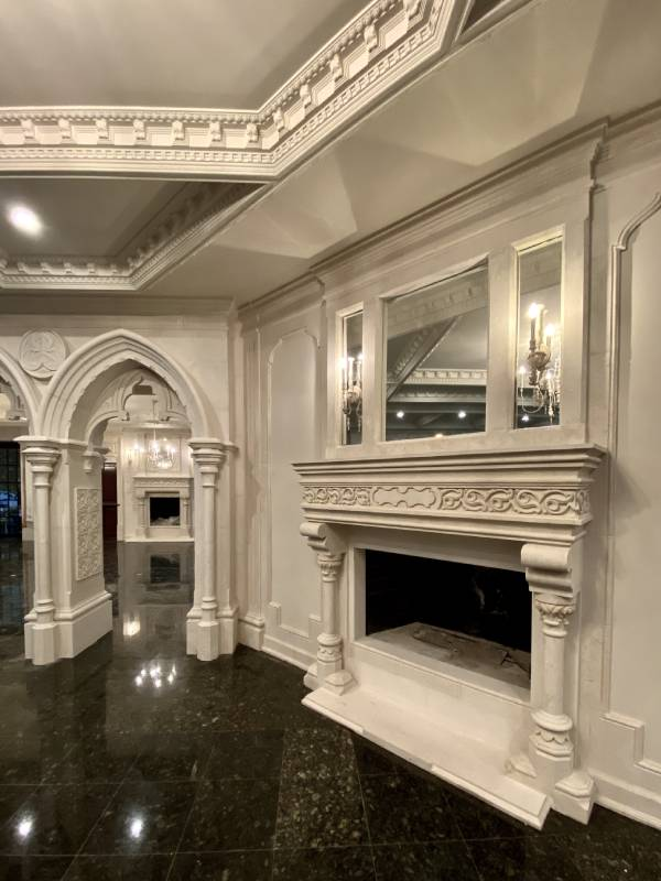 Architectual Stone Elements - Photo Gallery 303