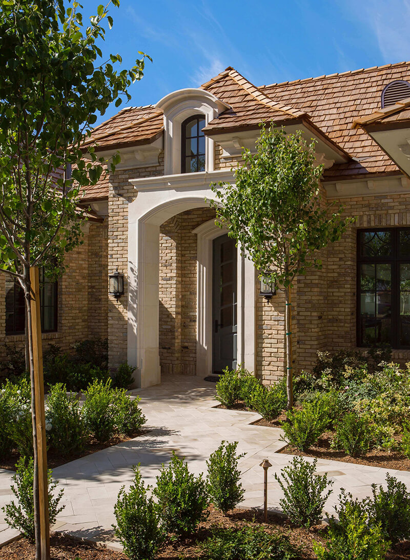 Architectual Stone Elements - Photo Gallery 204