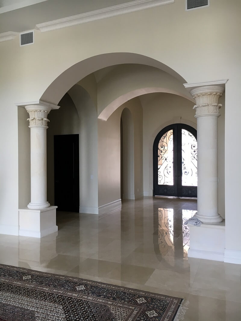 Architectual Stone Elements - Photo Gallery 157