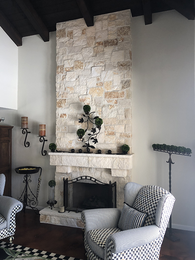 Architectual Stone Elements - Photo Gallery 220